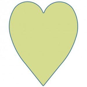Studio Heart #1 (Large)-0