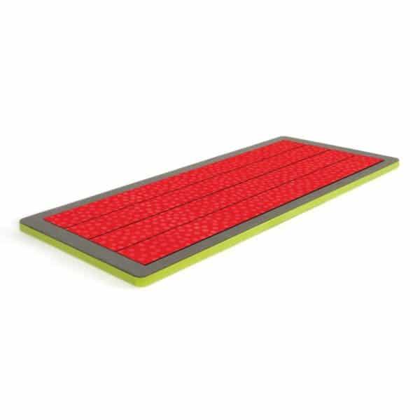 "GO! Strip Cutter- 2"" (1 1/2"" Finished) 4 Strips (AQ55025) - Die Board"