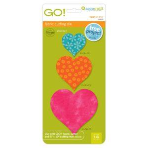 GO! Heart-2
