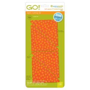 GO! Half Square-4