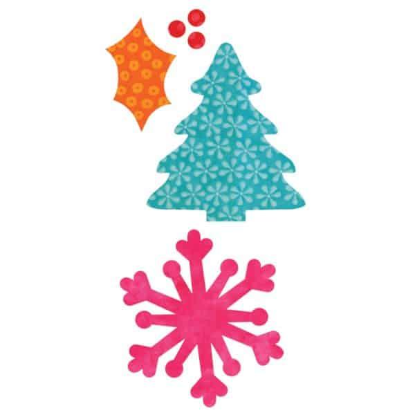 GO! Holiday Medley (AQ55043)