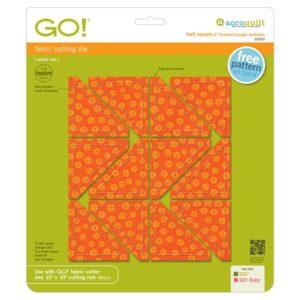 GO! Half Square-2
