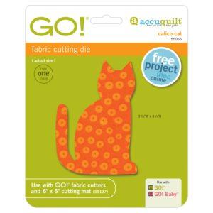 GO! Calico Cat (AQ55065)