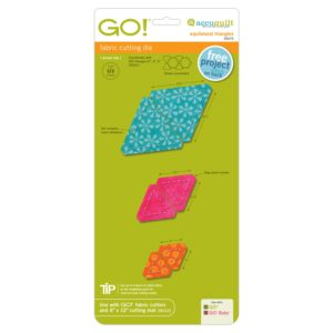 GO! Equilateral Triangles (AQ55079)