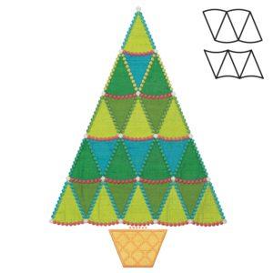GO! Sparkle Jumbo Tree by Sarah Vedeler-2490