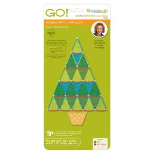 GO! Sparkle Jumbo Tree by Sarah Vedeler-0