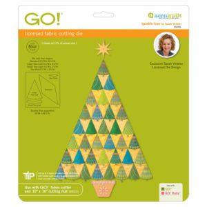 GO! Sparkle Tree by Sarah Vedeler-0