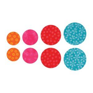"GO! Circle - 1 1/2"", 1 3/4"", 2 1/4"", 2 1/2"" (AQ55155)"
