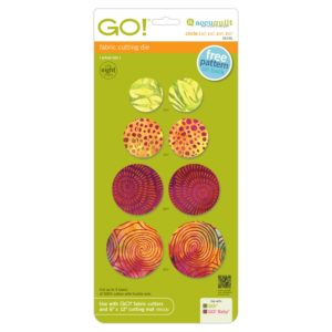 GO! Circle-1 1/2