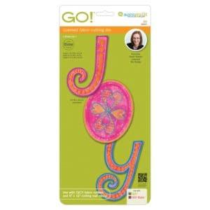 GO! Joy by Sarah Vedeler (55307)