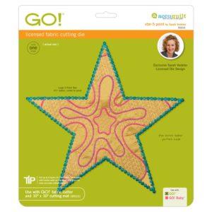 GO! Star 5-Point - pkg