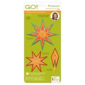 GO! Star 8-Point (55315) - pkg