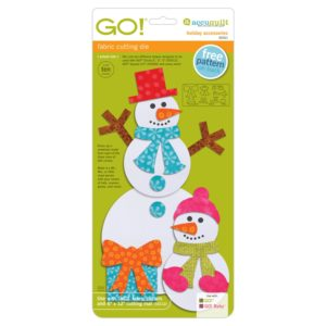 GO! Holiday Accessories (AQ55321)