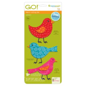 GO! Birds (AQ55324)