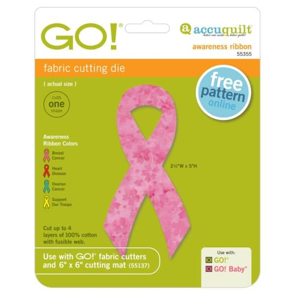 GO! Awareness Ribbon-0