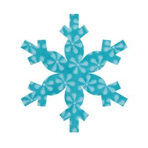 GO! Snowflake-2552
