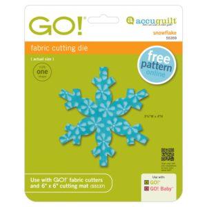 GO! Snowflake-0