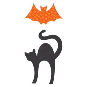 GO! Cat & Bat (AQ55365) - Assembly