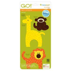GO! Zoo Animals (55369)