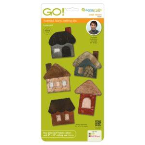 GO! Small Houses by Reiko Kato-0