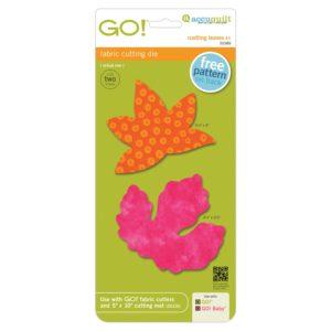 GO! Rustling Leaves #1 (AQ55389)