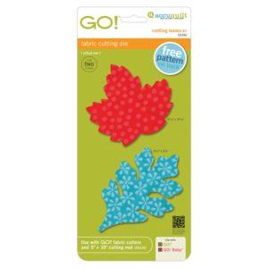 GO! Rustling Leaves #2 (AQ55389)