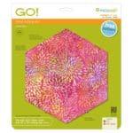 GO! Hexagon-4 1/2