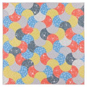 GO! Beachcombing Quilt Pattern-0