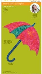 GO! Dancing Umbrella by Edyta Sitar-0