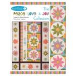 Peace, Love & Joy Collection Embroidery CD by Sarah Vedeler-0