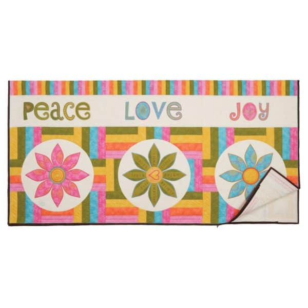 Peace, Love & Joy Collection Embroidery CD by Sarah Vedeler-2438