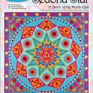 Sedona Star Designs for GO! By Sarah Vedeler-0