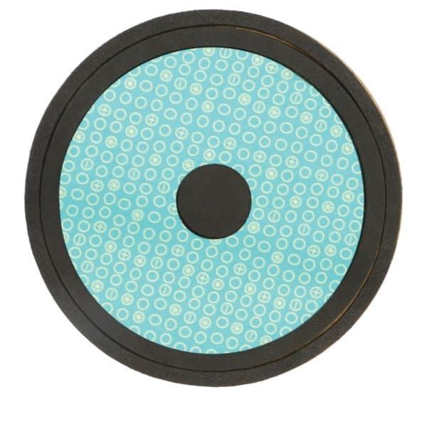 """Bullseye Circles-Even-2"""", 4"""", 6"""", 8"""" for Studio-2808"""