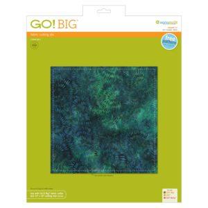 GO! Big Square-10