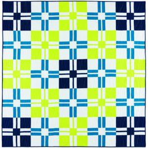GO! Add It Up Quilt Pattern