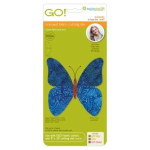 GO! Butterfly by Edyta Sitar-0
