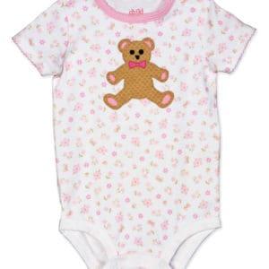 GO! Baby Bear Onesie