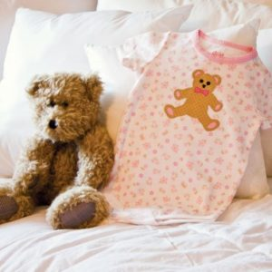 GO! Baby Bear Onesie (Lifestyle)