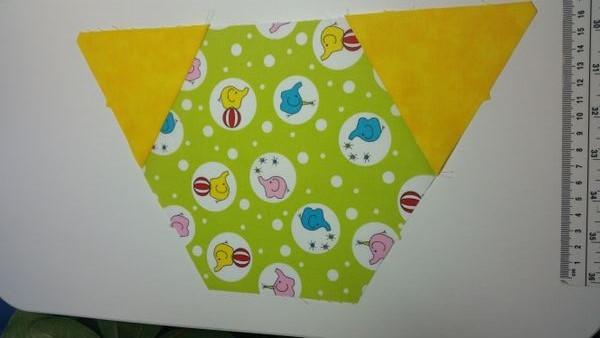 Image 2 (Hexagon Cushion)