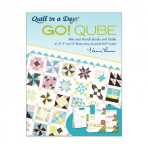 AQ1091 Quilt in a day