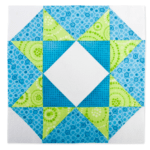 Block of the Month # 9 Port and Starboard