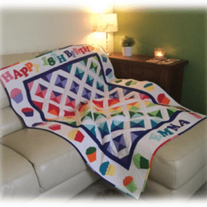 Quilter's Zone