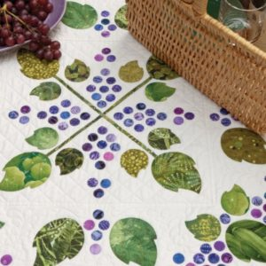 GO! Grapes of Wrath Pattern