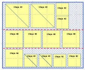Big Block Buddy Cushions diagram 4