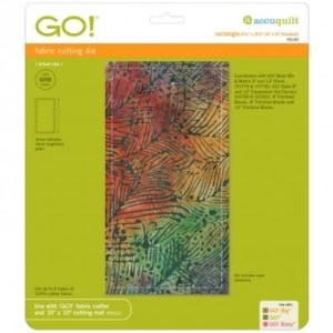 AQ55160 GO! Rectangle-4 1/2