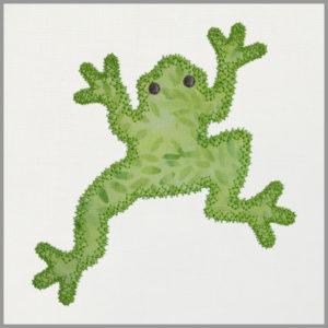 AQEMB55199 Frog motif-embroidery-alt1-tall