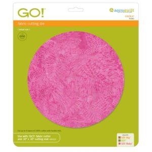 AQ55360 GO! Circle - 8