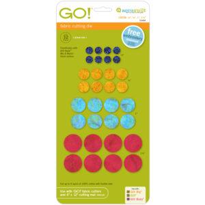AQ55484 GO! Circle-1/2