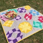 Finishing Ideas For Sampler Quilts