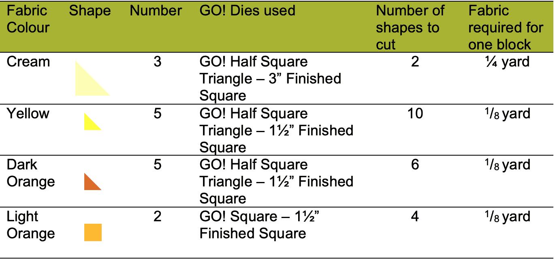 GO! Double X No.1 6